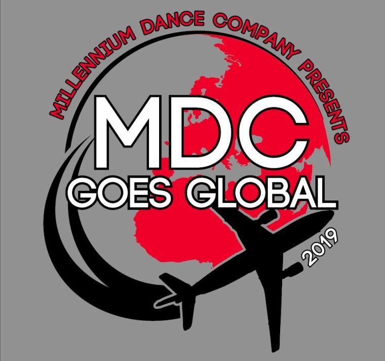 MDC Goes Global